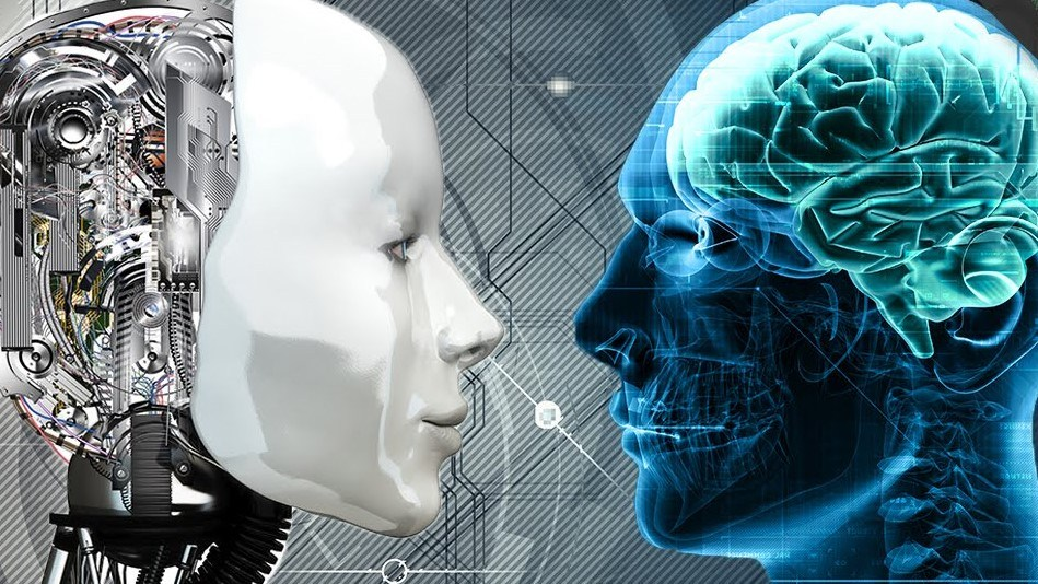 Inteligencia artificial humana
