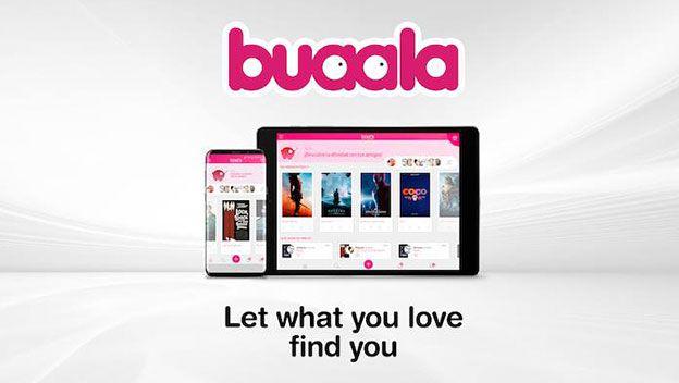 buaala app