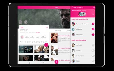 Buaala incorpora su nueva funcionalidad para ir al cine