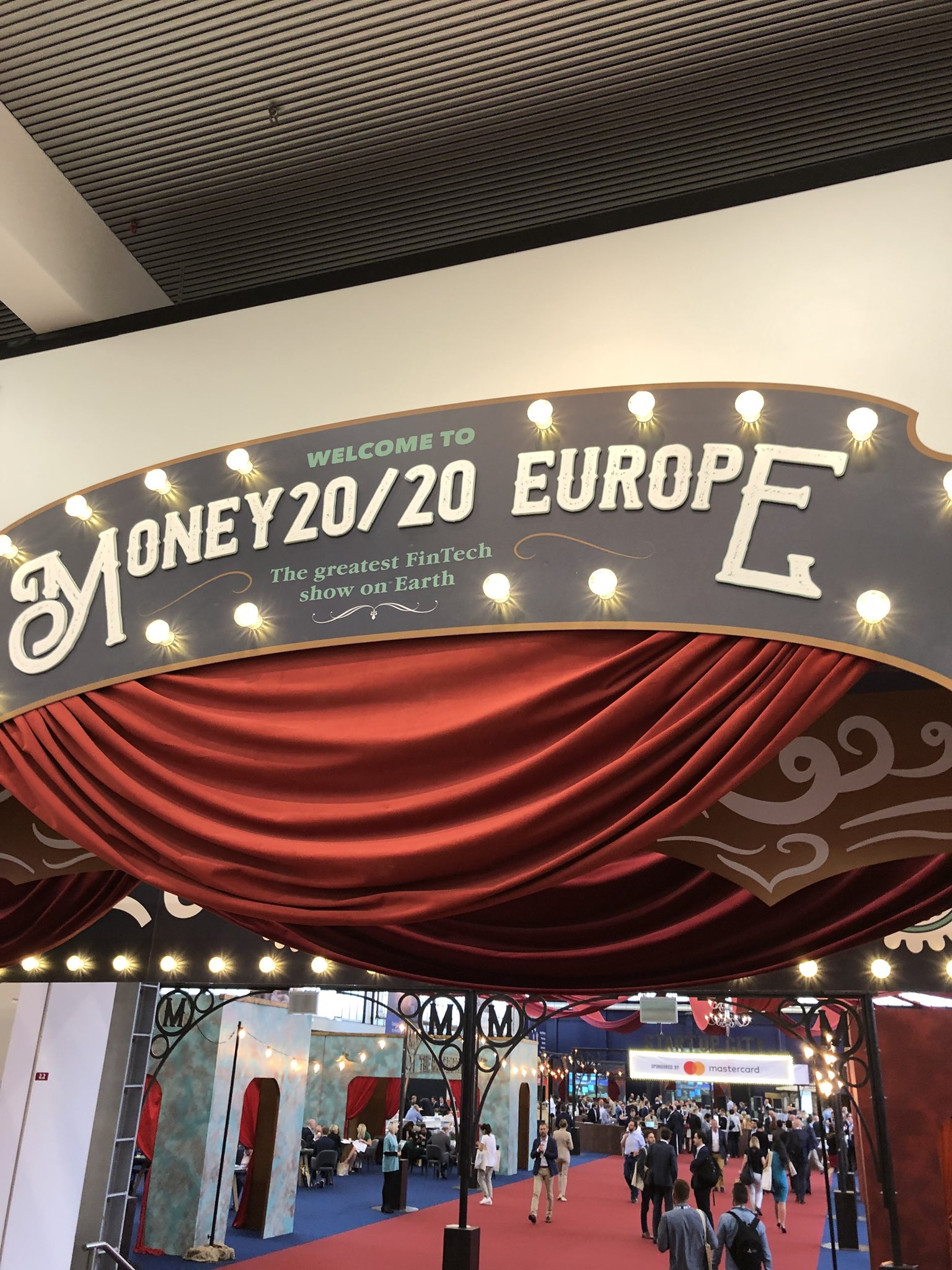 money2020 europe june 2018